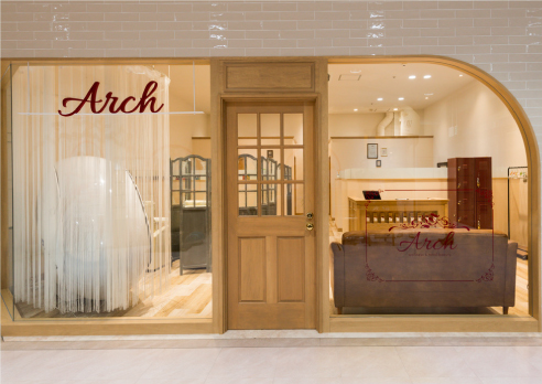 Arch 〜wellness & total beauty〜