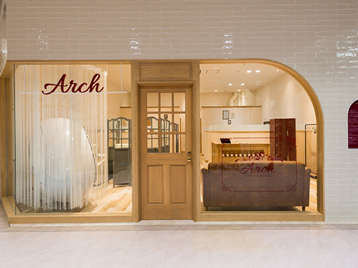 Arch 〜 wellness & total beauty 〜